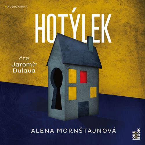 Audiokniha Hotýlek - Alena Mornštajnová - Jaromír Dulava