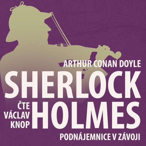 Z archivu Sherlocka Holmese 10 - Podnájemnice v závoji