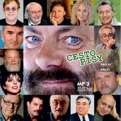 Audiokniha Cestopisy - Václav Upír Krejčí - Václav Upír Krejčí