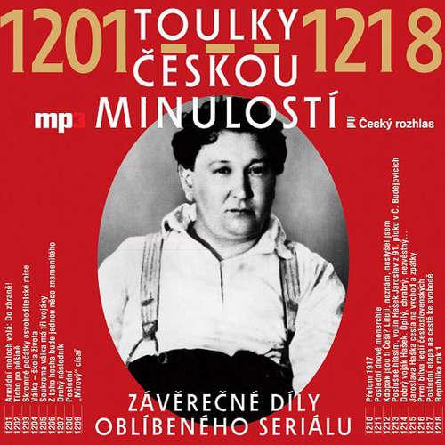 Toulky českou minulostí 1201–1218