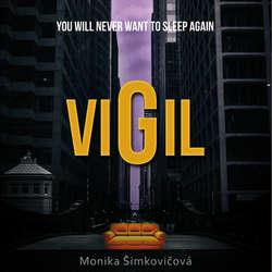 Audiobook Vigil (EN) - Monika Šimkovičová - Alex Ford
