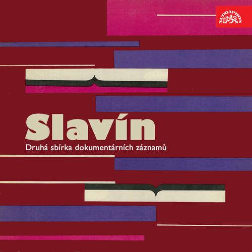 Audiokniha Slavín. Druhá sbírka dokumentárních záznamů - Otakar Jeremiáš - Jan Wenig