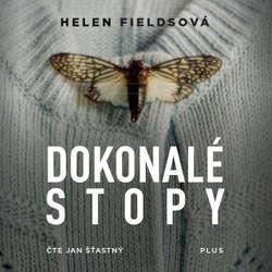 Audiokniha Dokonalé stopy - Helen Fieldsová - Jan Šťastný