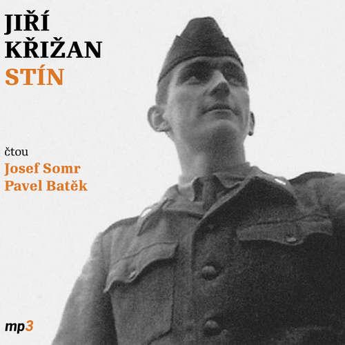 Audiokniha Stín - Jiří Křižan - Josef Somr