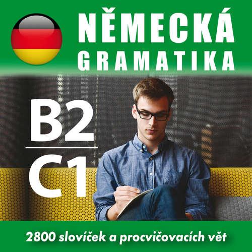 Audiokniha Německá gramatika B2, C2 -  Různí -  Různí