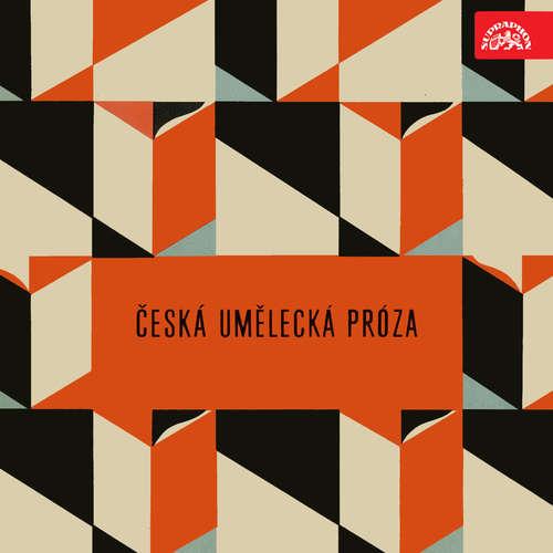 Audiokniha Česká umělecká próza - Alois Jirásek - Vlasta Fabianová