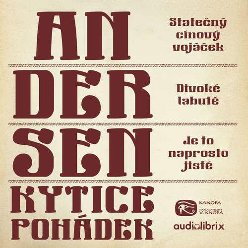 Kytice pohádek H. C. Andersena 1