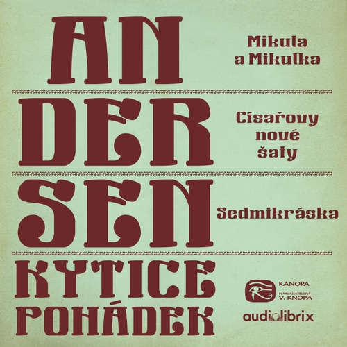 Kytice pohádek H. C. Andersena 10