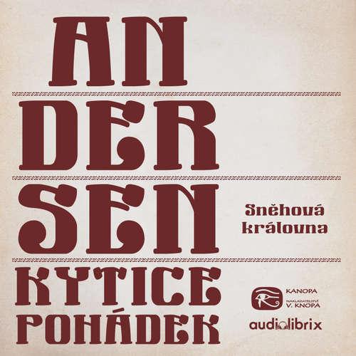 Kytice pohádek H. C. Andersena 11