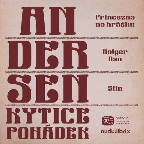 Kytice pohádek H. C. Andersena 12