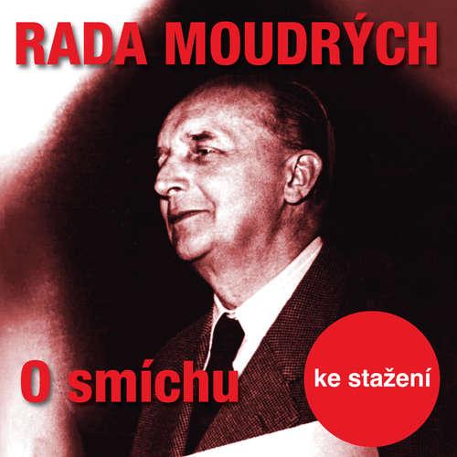 Audiokniha Rada moudrých - O smíchu - Dita Skálová - Jiří Adamíra