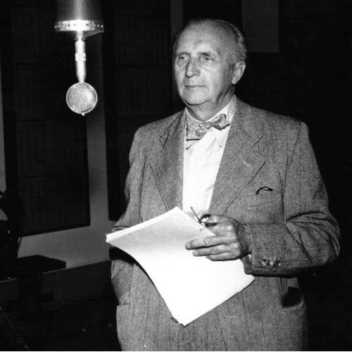 Audiokniha O kalifu čápovi - Wilhelm Hauff - František Smolík