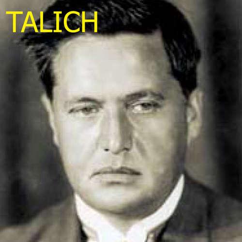 Rozhlasové snímky Václava Talicha