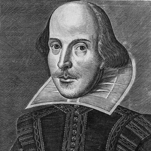 Audiokniha Bouře - William Shakespeare - Otakar Brousek
