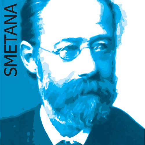 Audiokniha B. Smetana, J. Řídký, V. Kalabis, L. Železný - Bedřich Smetana -
