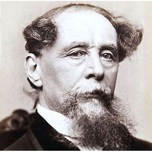 Audiokniha Cvrček u krbu - Charles Dickens - Josef Červinka
