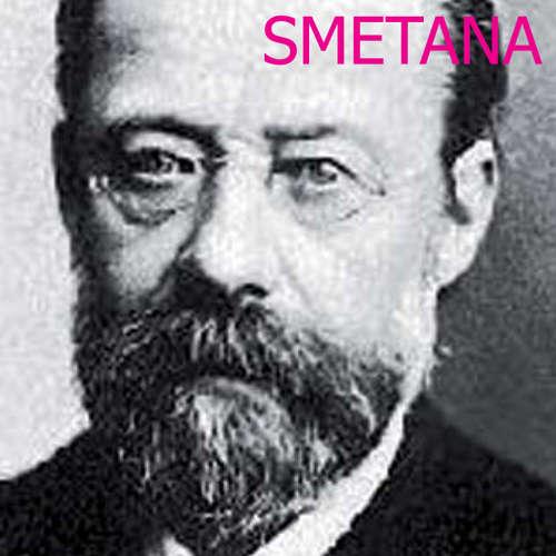Audiokniha B. Smetana, J. Gemrot, I. Krejčí, J. Teml - Bedřich Smetana - Symfonický orchestr Českého rozhlasu v Praze