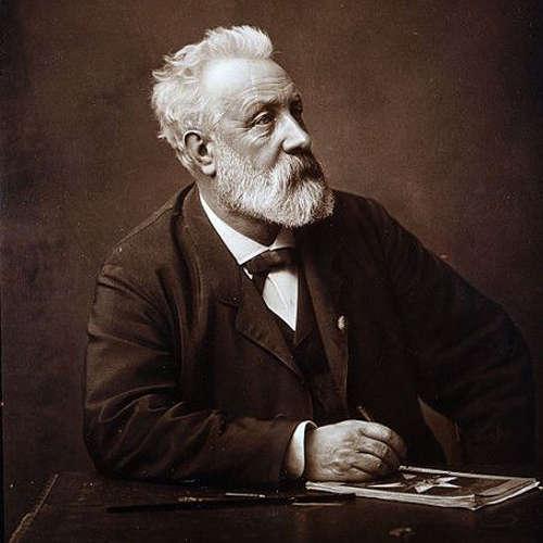 Audiokniha Ocelové město - Jules Verne - Josef Somr