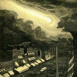 Audiokniha Honba za meteorem - Jules Verne - Ilja Prachař