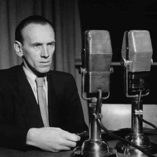 Audiokniha Srpnová neděle - František Hrubín - Josef Červinka