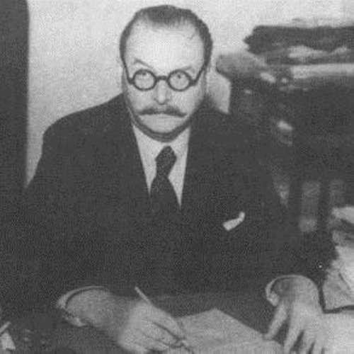 Audiokniha Náhrdelník - Eduard Bass - Jiří Samek