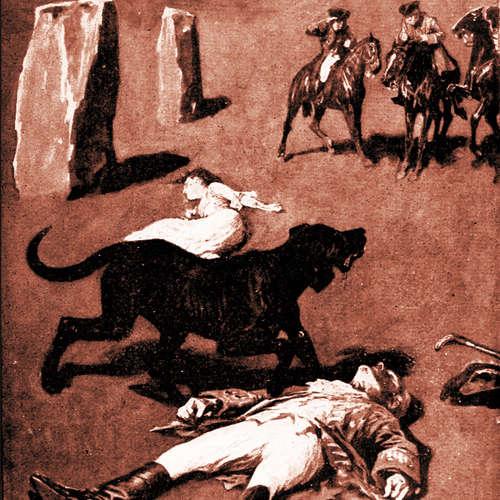 Audiokniha Pes baskervillský - Arthur Conan Doyle - Otakar Brousek
