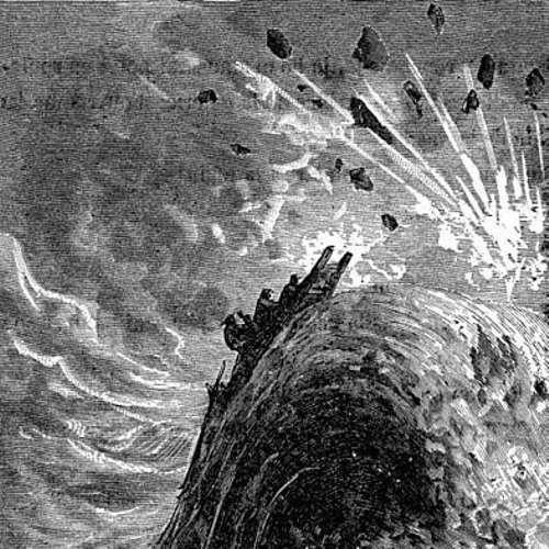 Audiokniha Cesta do středu Země - Jules Verne - Vladimír Krška
