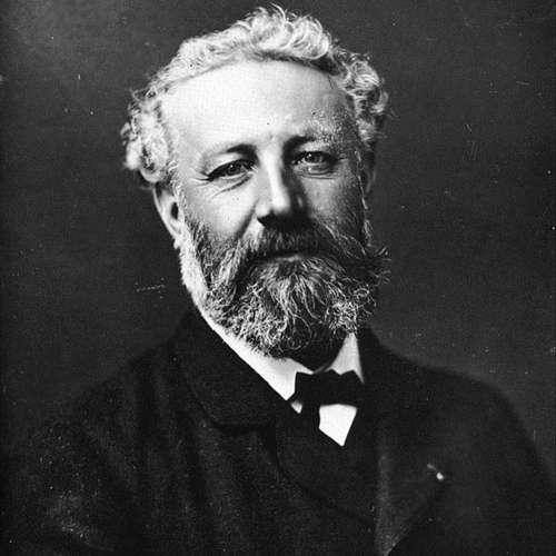 Audiokniha Zajatci polárního moře - Jules Verne - Ladislav Mrkvička