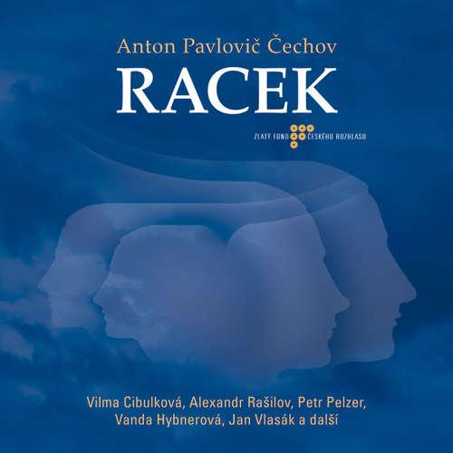 Audiokniha Racek - Anton Pavlovič Čechov - Petr Pelzer