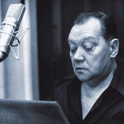 Audiokniha Rozmarné léto (1981) - Vladislav Vančura - Rudolf Hrušínský