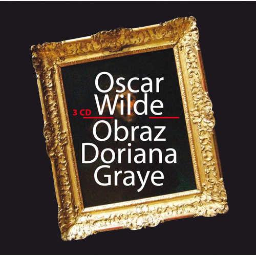 Audiokniha Obraz Doriana Graye - Oscar Wilde - Jiří Samek
