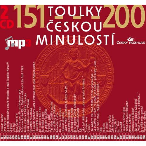 Toulky českou minulostí 176-200