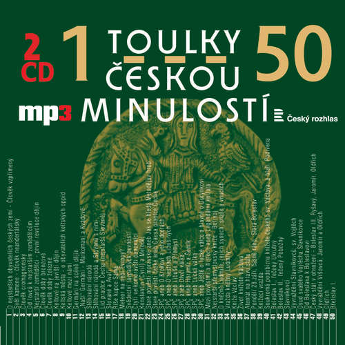 Toulky českou minulostí 26-50