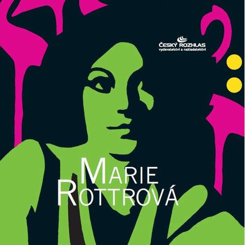 Audiokniha Marie Rottrová a Ostravský rozhlasový orchestr 1 - Drahoslav Volejníček - Marie Rottrová