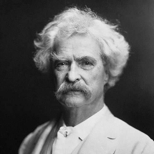 Audiokniha Dobrodružství Hucka Finna - Mark Twain - Jiří Samek