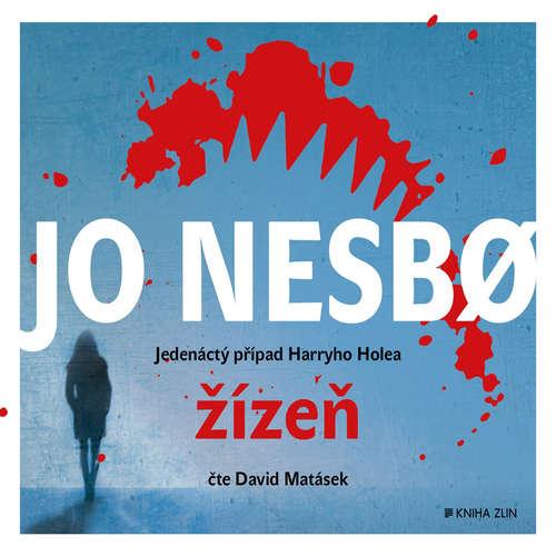 Audiokniha Žízeň - Jo Nesbo - David Matásek