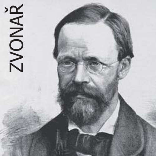 Audiokniha Varhanní skladby - Josef Leopold Zvonař -