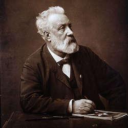 Audiokniha Delfín - Jules Verne - Milan Mach
