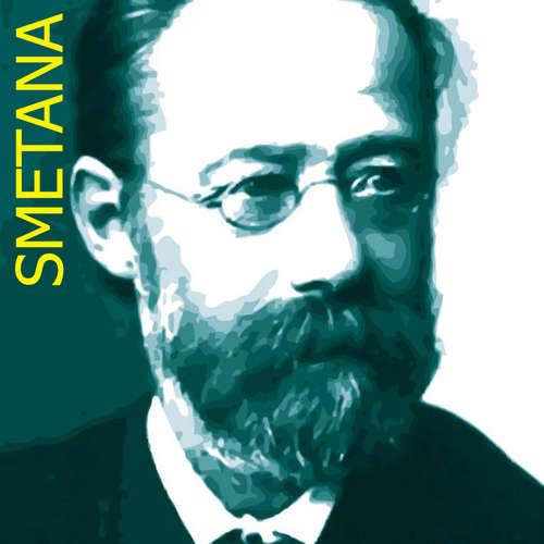 Audiokniha Smyčcové kvartety - Bedřich Smetana - Smetanovo kvarteto