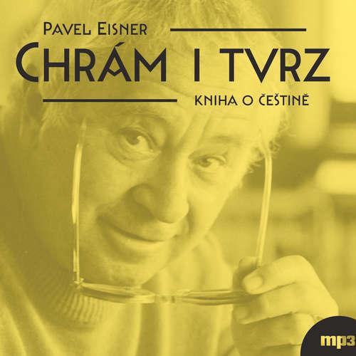 Audiokniha Chrám i tvrz - Pavel Eisner - Miroslav Horníček