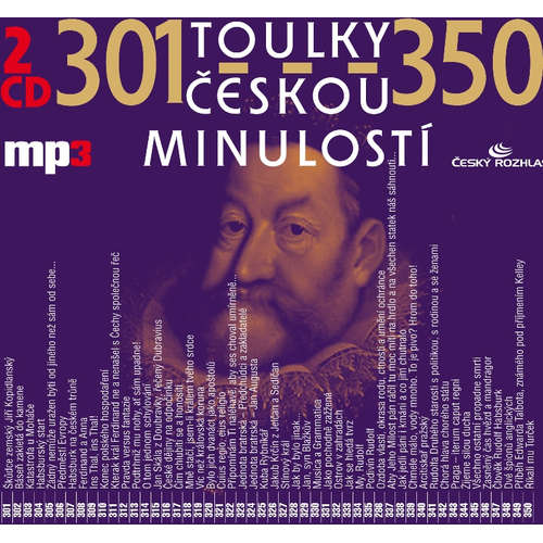 Toulky českou minulostí 301-325
