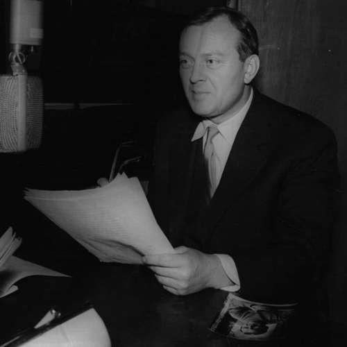 Audiokniha Dášeňka čili život štěněte (1964) - Karel Čapek - Karel Höger