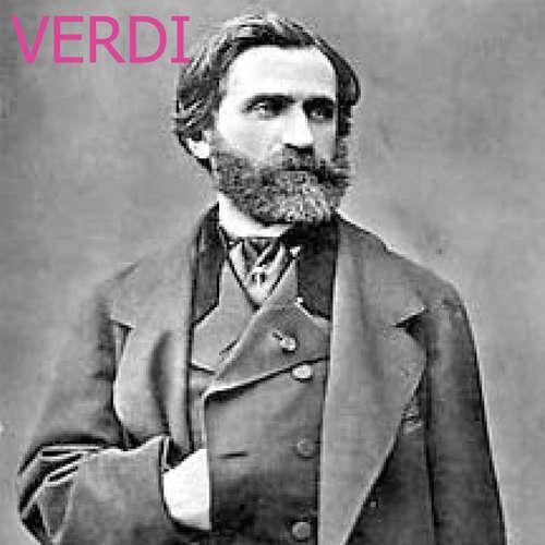 Audiokniha Requiem pro sóla, smíšený sbor a orchestr - Giuseppe Verdi - Jozef Benci