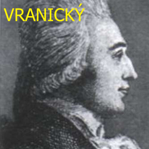 Audiokniha Klavírní tria - Pavel Vranický -