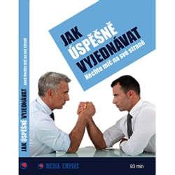 Audiokniha Jak úspěšně vyjednávat - Dan Miller - Radek Erben