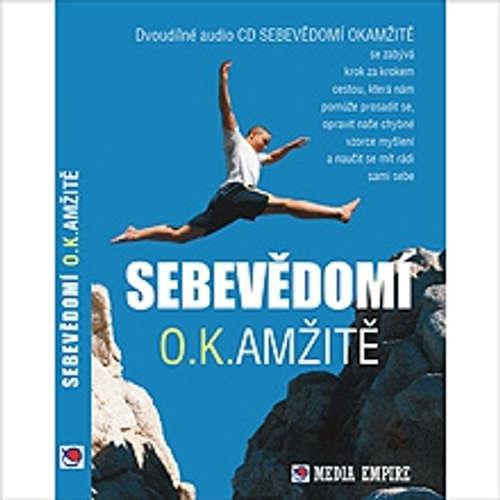 Audiokniha Sebevědomí okamžitě - Dan Miller - Vítězslav Kryške