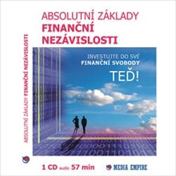 Absolutní základy finanční nezávislosti - Dan Miller (Audiokniha)