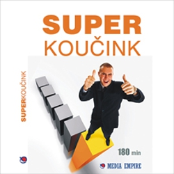 Superkoučink - Dan Miller (Audiokniha)