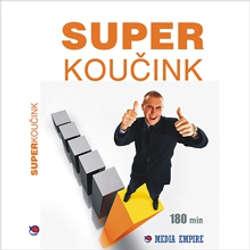 Audiokniha Superkoučink - Dan Miller - Věra Vojtková