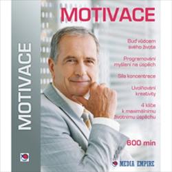 Motivace - Dan Miller (Audiokniha)